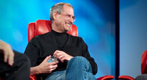 Church Communication Hero: Steve Jobs