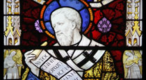 Church Communication Hero: Athanasius