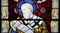 Church Communication Hero: Athanasius