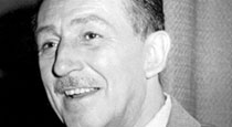 Church Communication Hero: Walt Disney