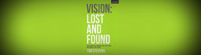 Rediscovering Vision: Tim Stevens & Granger
