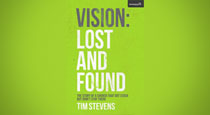 Vision: Lost and Found by Tim Stevens