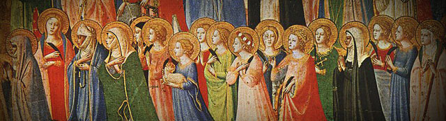 All Saints' Day Heroes