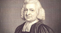 Church Communication Hero: Charles Wesley