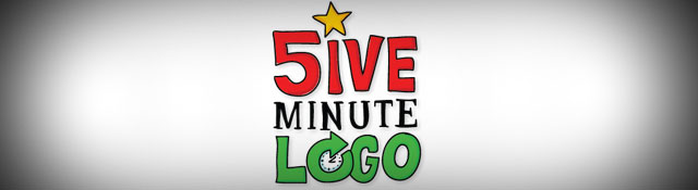 5 Minute Church Logos