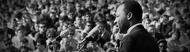 Church Communication Hero: The Dream of MLK