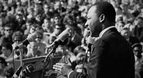 Church Communication Hero: The Work of MLK