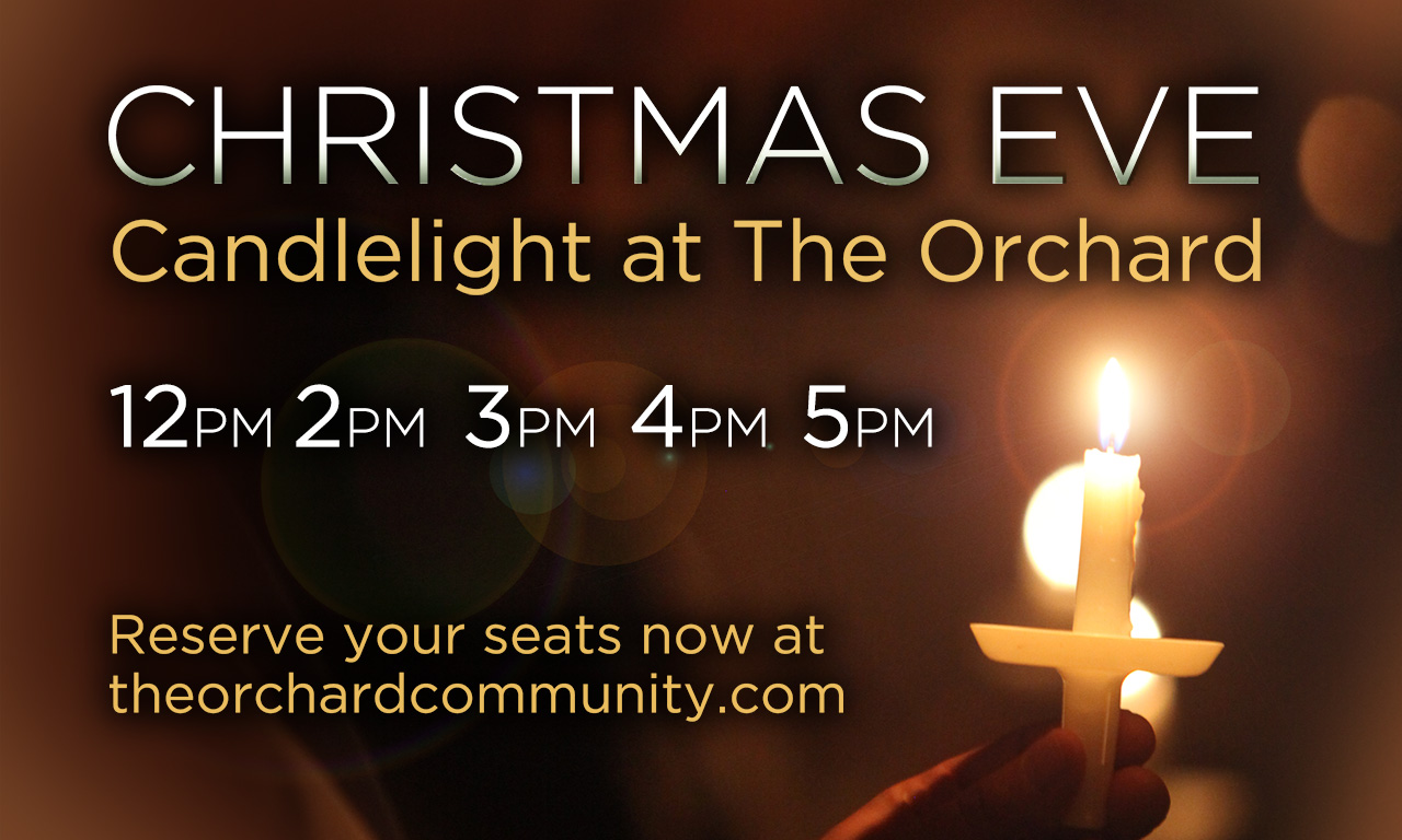 Christmas eve worship service ideas -  Christmas Eve Services The