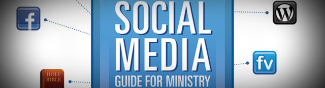 Social Media Guide for Ministry by Nils Smith