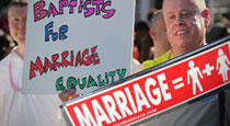 How Churches Can Communicate About Gay Marriage Part 1