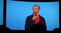 What the Church Could Learn from Google CEO Larry Page