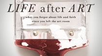 Life After Art by Matt Appling