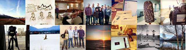 The True Beauty of Alaska: Creative Missions Wrap Up