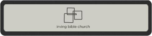 irving-bible