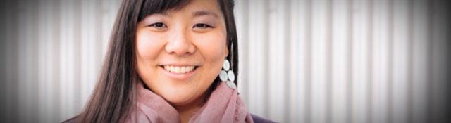 Getting Started: Kim Fukai