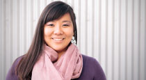 Getting Started: Kim Fukai