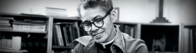 Church Communication Hero: Pauli Murray