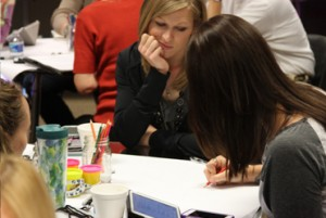 Exploring Creativity At The Certification Lab