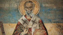 Church Communication Hero: St. Nicholas