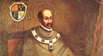 Church Communication Hero: Turibius de Mogrovejo