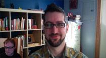 ChurchMag Spotlight: Kevin D. Hendricks