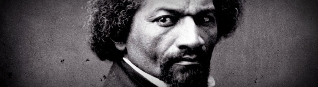 Church Communication Hero: Frederick Douglass