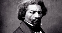Church Communication Hero: Frederick Douglass
