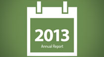 Helping Churches Communicate Better: 2013 Annual Report