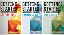 Getting Started Quotes
