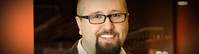 New Executive Director Chuck Scoggins Talks Church Communication