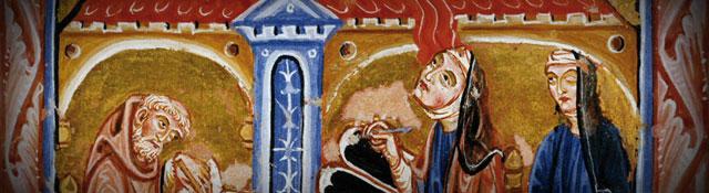 Church Communication Hero: Hildegard von Bingen