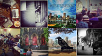Beloved Baltimore: Creative Missions 2014 Wrap-Up