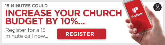 Digital Giving Strategies for Your Church