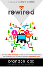 Rewired by Brandon Cox