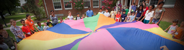 How to Promote Your Church's VBS