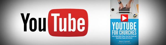 YouTube for Churches by Sean Cannell
