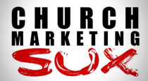 Reflecting on 10 Years of Church Marketing Sucks