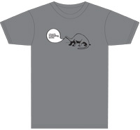 Dino Shirt: That's How We've Always Done It