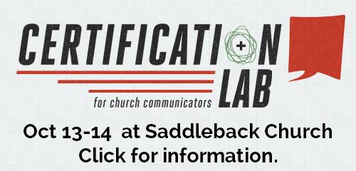 Certification Lab Hangout