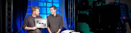 How to Be a Communications Pastor