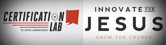 Innovate 4 Jesus & Certification Lab Hangout