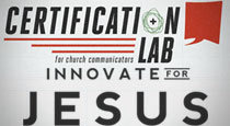 Innovate 4 Jesus & Certification Lab Hangout
