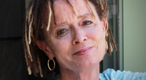 Anne Lamott on Grief, Brokenness & Small Steps