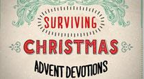 De-Stress Christmas With Hard & Holy Devotional