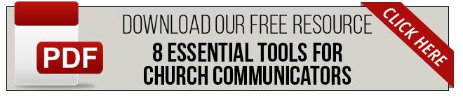 8 Essential Tools For Communicators