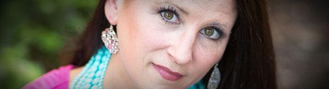 Jenny Rain: A Voice for Communication Directors