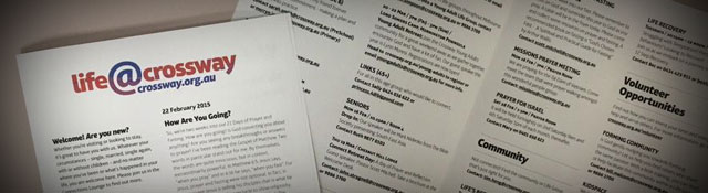 Church Bulletins: 20 Insights & 10 Great Examples