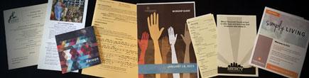 The Purpose of Your Church Bulletin: Evaluate Before You Tweak