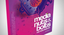 Media Nuts and Bolts by Kim D'Souza