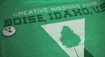 5 Years: Creative Missions Boise Wrap-Up